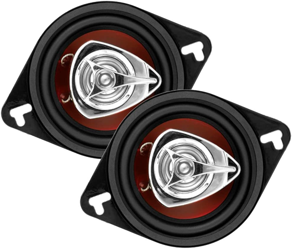 Boss Audio Systems Car Speakers