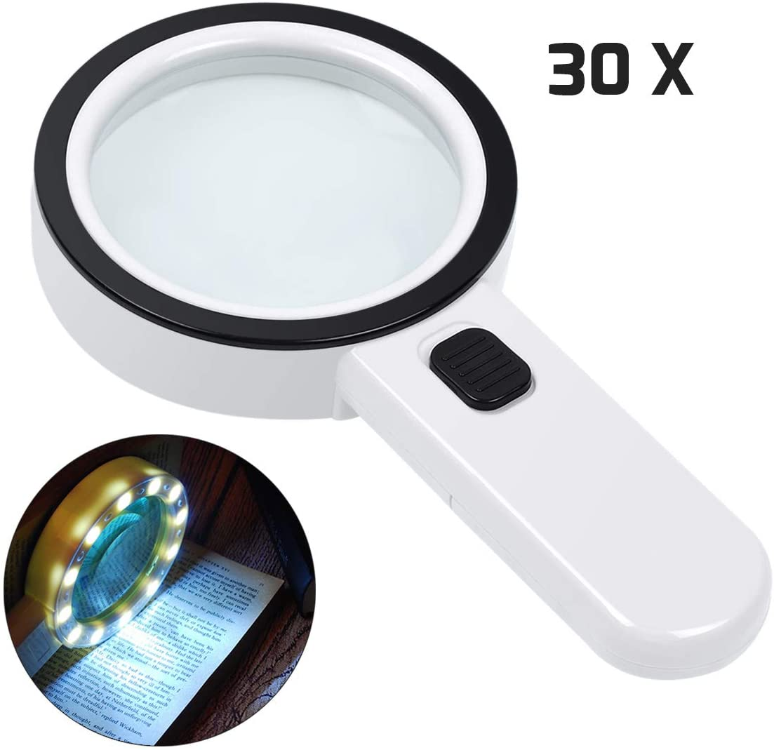AIXPI Magnifying Glass