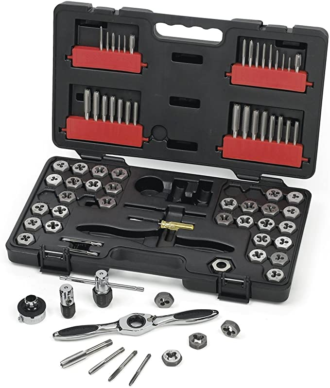GearWrench Tap and Die Tool Set