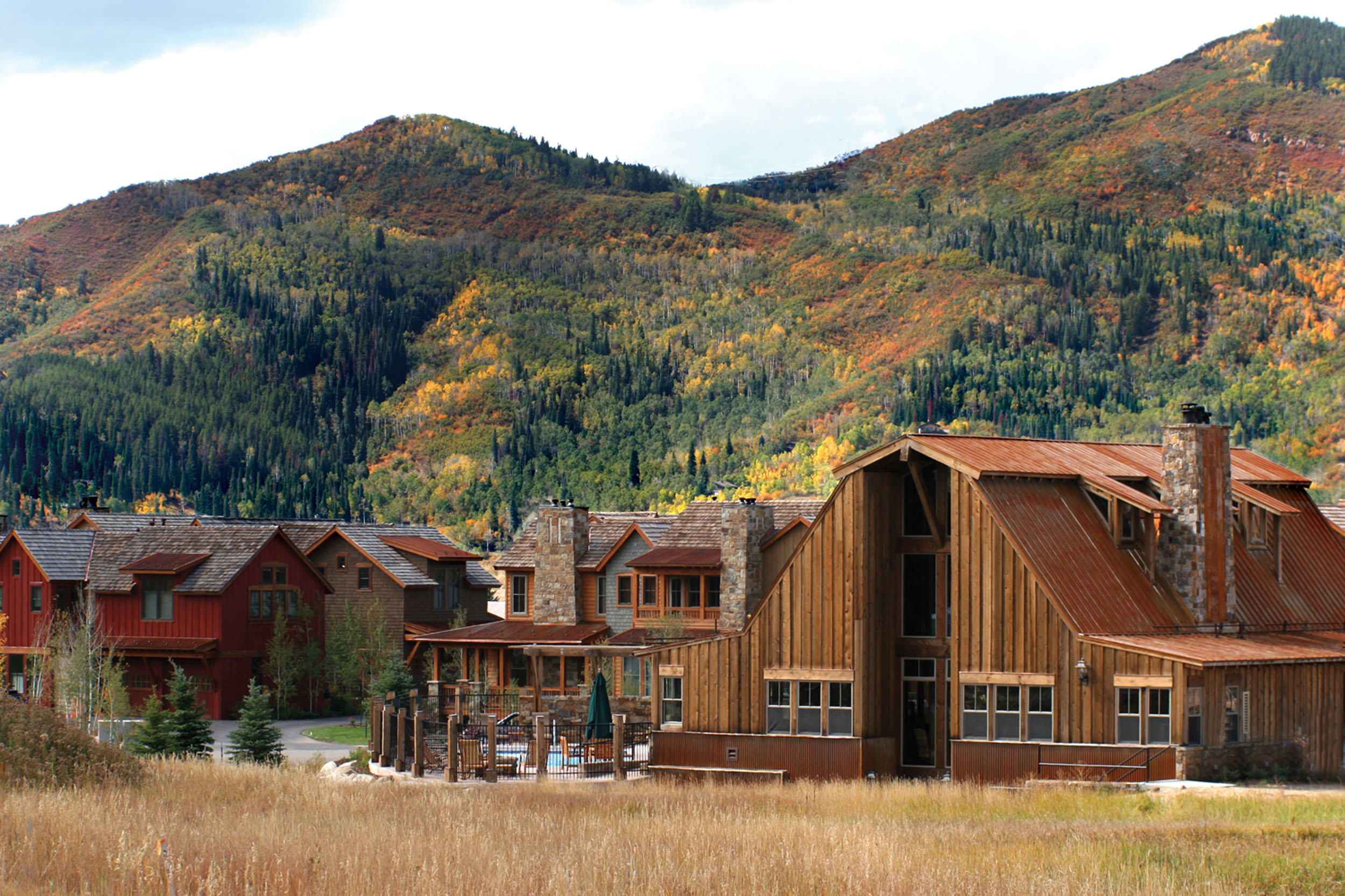 The Porches- Steamboat Springs, Colorado (8930)