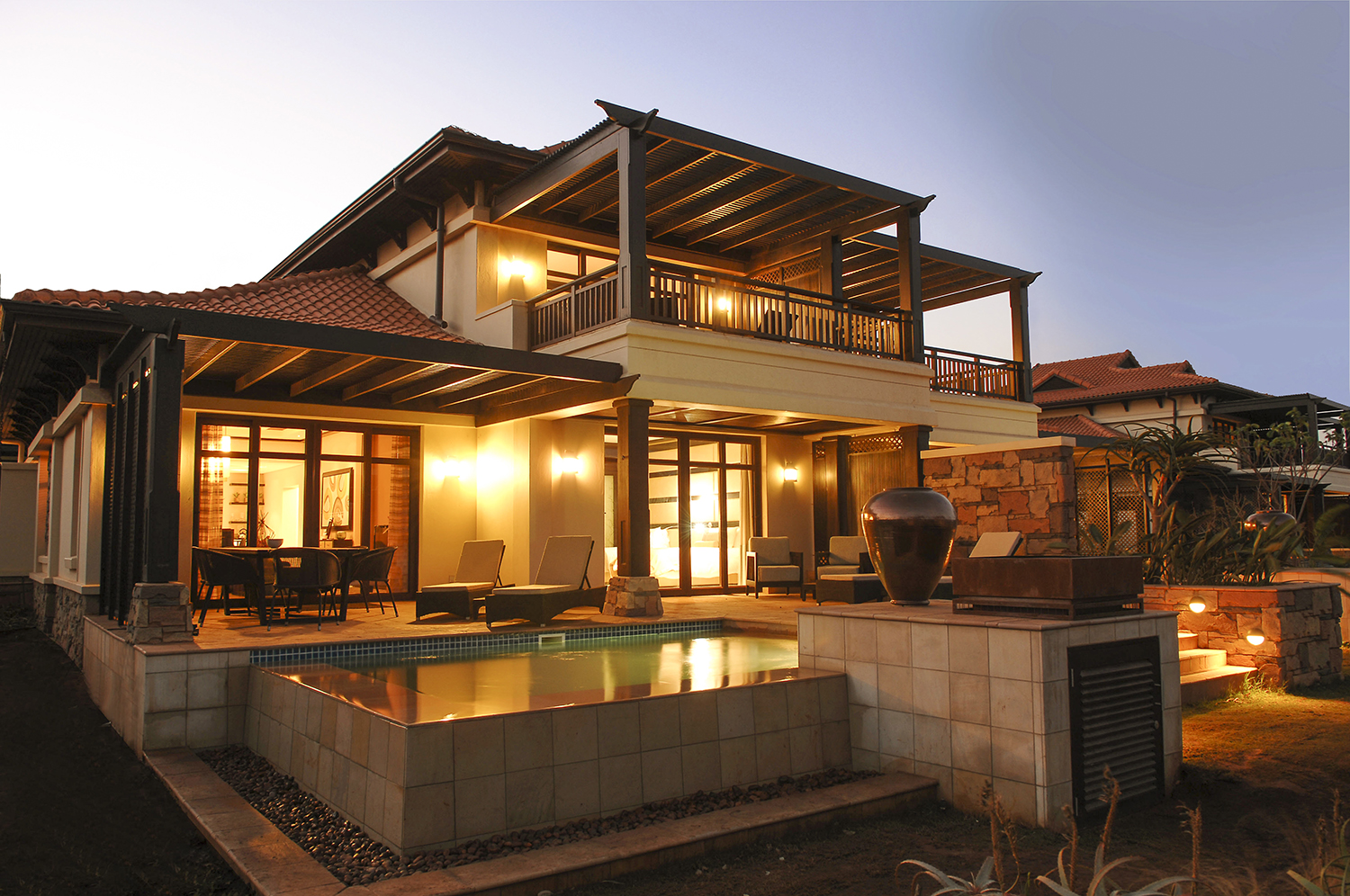The Registry Collection - Fairmont Heritage Place, Zimbali- Zimbali ...