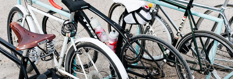 Bike Transit at The Source Denver