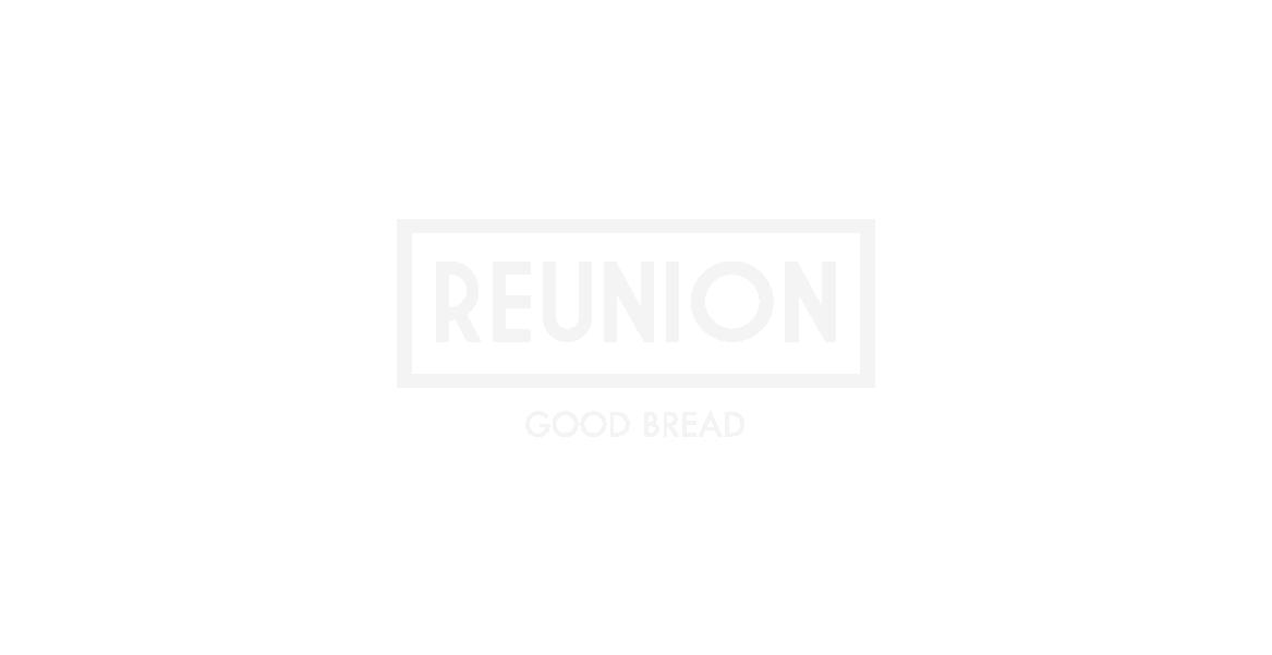 Reunion Logos Bw
