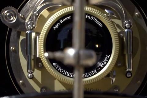 Apo-Konar f=1070mm.