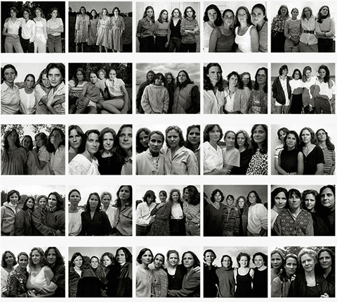 25 years of The Brown Sisters