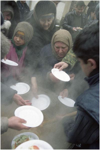 The holiday of Kurban-Bairam
