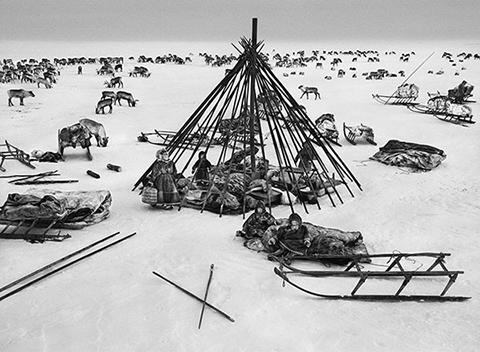 3.among the Nenets