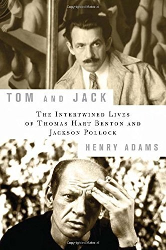 4. TOM AND JACK