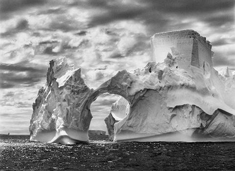 4. iceberg
