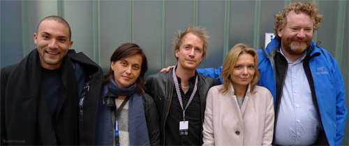 5 Emerging Cinematographers -thefilmbook-