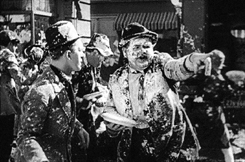 5. laurel and hardy pies