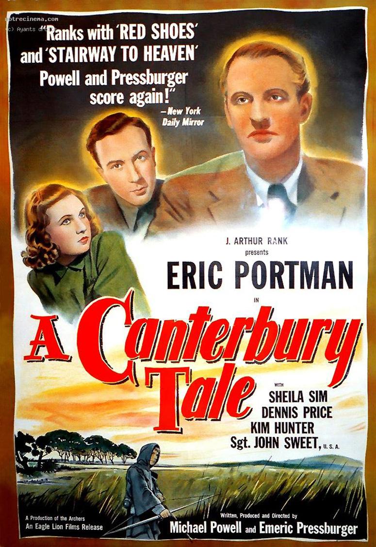 Canterbury Tale