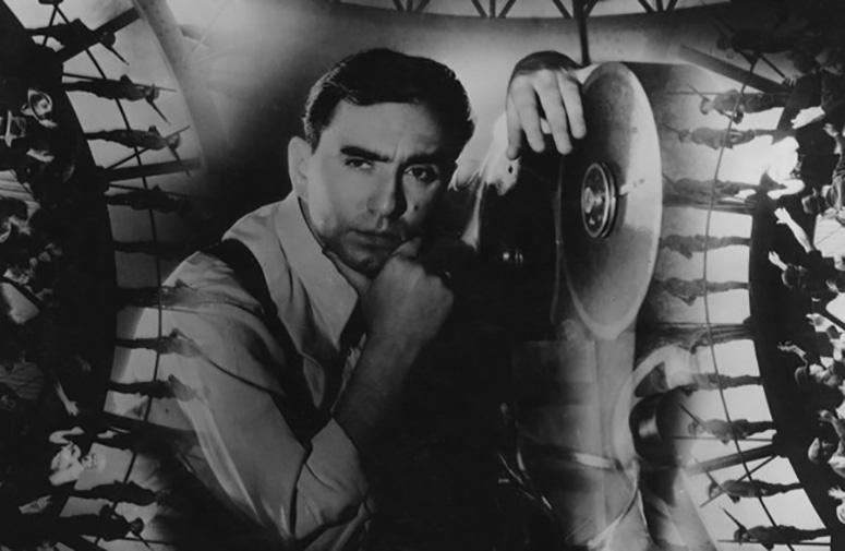 Berkeley in 1933. (Credit: The Kobal Collection/Warner Bros.)