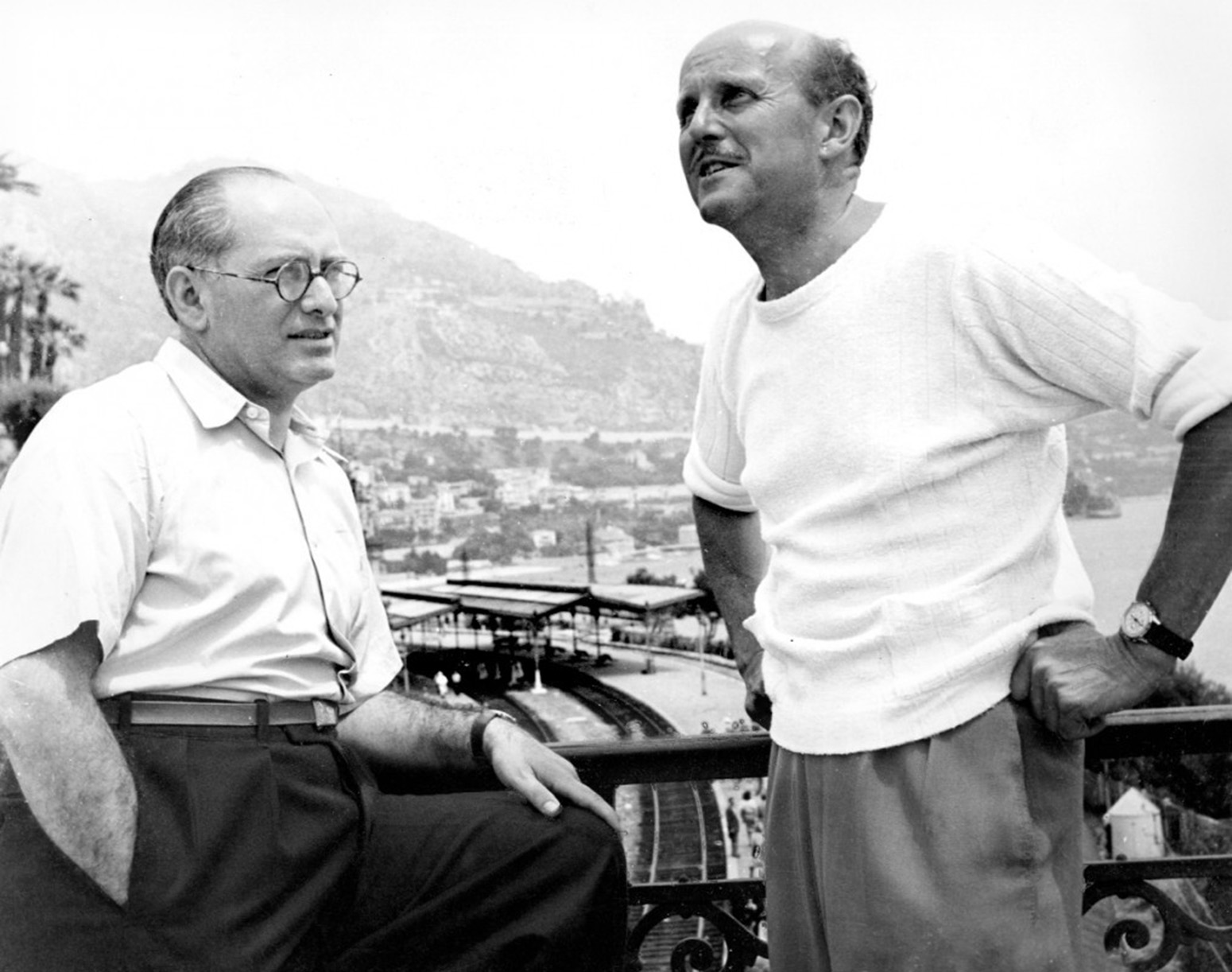 Pressburger and Powell