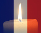 A candle for Paris -thefilmbook