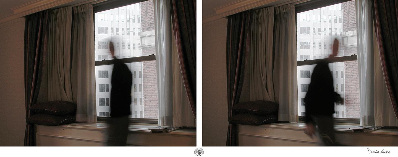 Asc Gallery 18 Lenoir Room 1526 2002