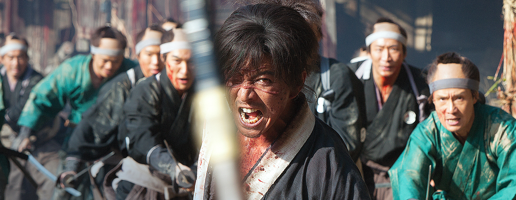 Blade Of Immortal  Mg 4086Å Featured