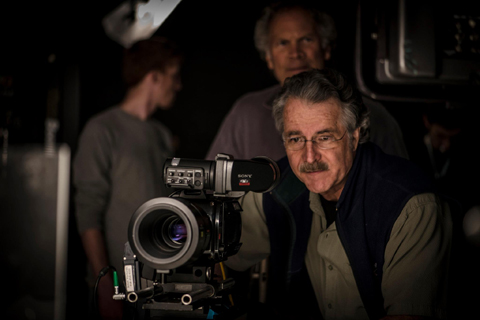 Dejan recently shot a commercial featuring Harry Winston jewelry shot a high frame rates in underwater environments.