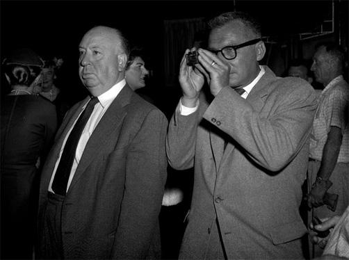 Hitchcock and Burks-