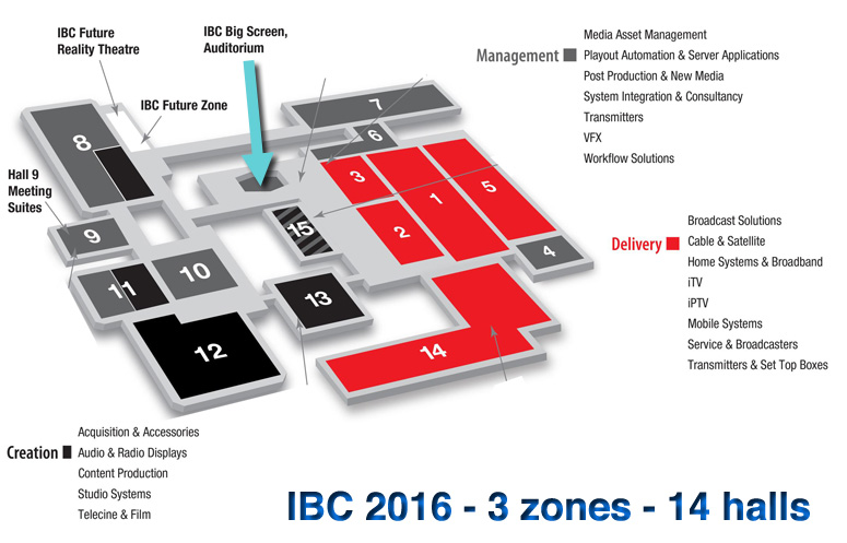 IBC 2016 zones and halls-v2
