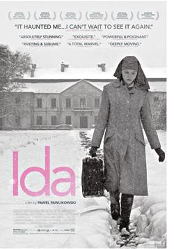 IDA poster-