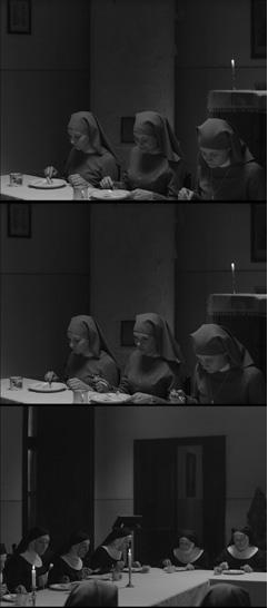 IDA scene4 dining room night interior -thefilmbook-