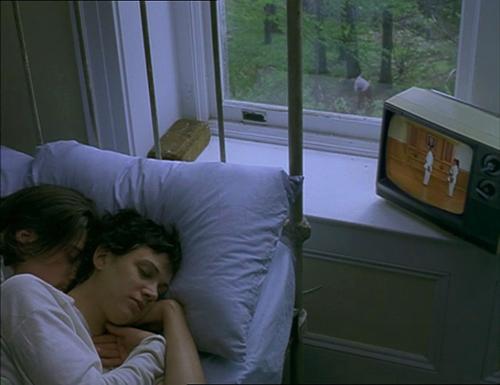 Last Days by Gus van Sant dp Harris Savides -thefilmbook-