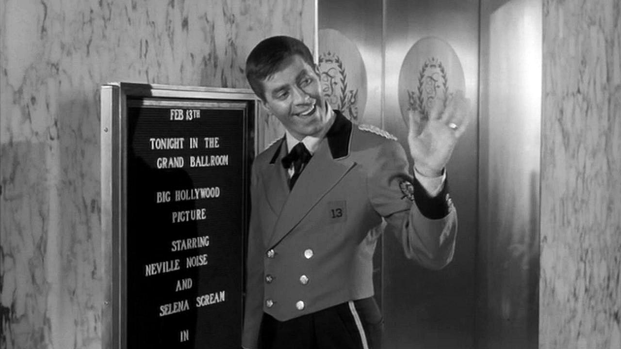 Lewis Bellboy 1960 2