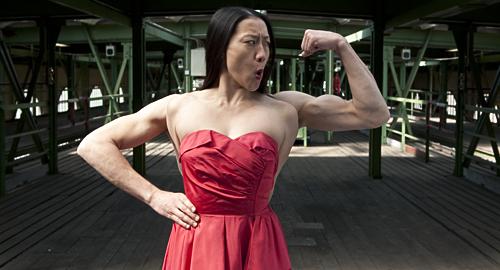 PINA-muscle