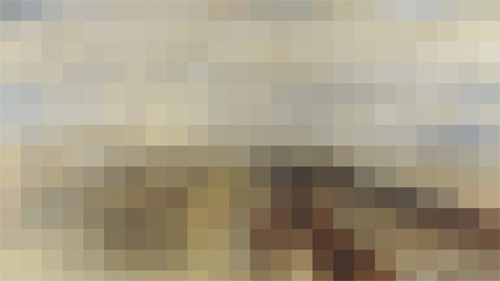 Rain Steam Speed by Turner -mosaic-