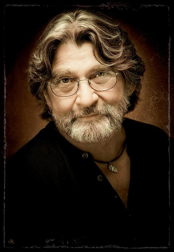 Ron Garcia, ASC Photo by Owen Roizman, ASC