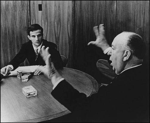 Truffaut Hitchcock