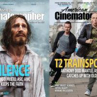 American CinematographerEarns SixFolio: Award Nominations