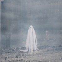 A Ghost Story:Shared Spaces