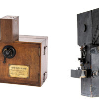 ASC Museum Camera Collection