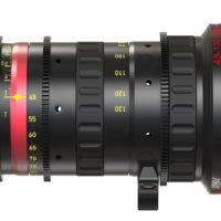 Angénieux Options: Optimo Style 48-130mm and Optimo Ultra 12x