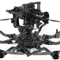 Drone Focus: Heavy Lifters