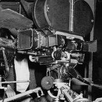 A Storied Camera: Gregg Toland, ASC's Mitchell BNC Restored