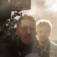 Rogue One Set Visit with Greig Fraser, ASC, ACS - Part 1