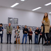 Joint IMAGO-ASC Photo Gallery Exhibit Opens at Camerimage