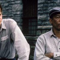 Flashback:The Shawshank Redemption