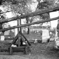 Wrap Shot: The Texas Chainsaw Massacre