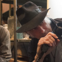 Join Ed Lachman, ASC at Clubhouse for Wonderstruck Discussion