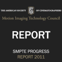 ASC Technology Committee Progress Report 2011
