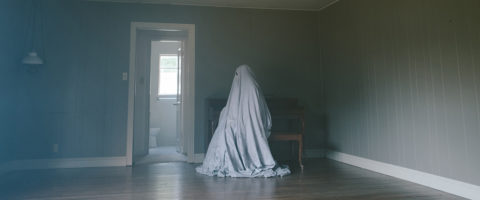 A Ghost Story:Haunted House