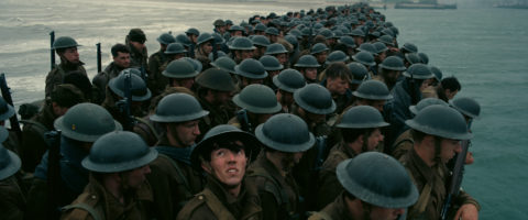 Dunkirk Showcased in AC's August Issue