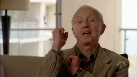 Haskell Wexler, ASC: Being an Assistant in Newsreels