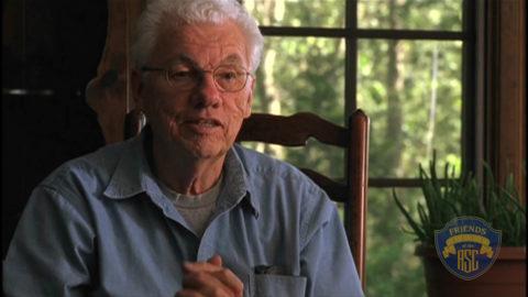 Gordon Willis, ASC: Relativity