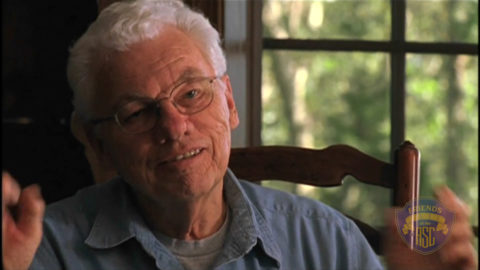 Gordon Willis, ASC: Working with Writers