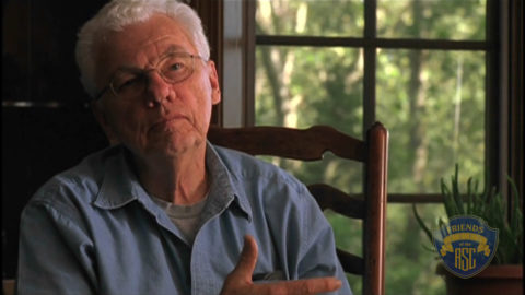 Gordon Willis, ASC: Directors